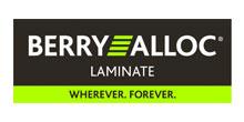 berry alloc logo