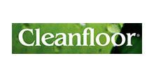 Cleanfloor logo